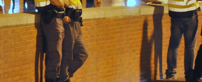 UGT Catalunya condena la agresión a un vigilante de seguridad privada en Premià de Mar