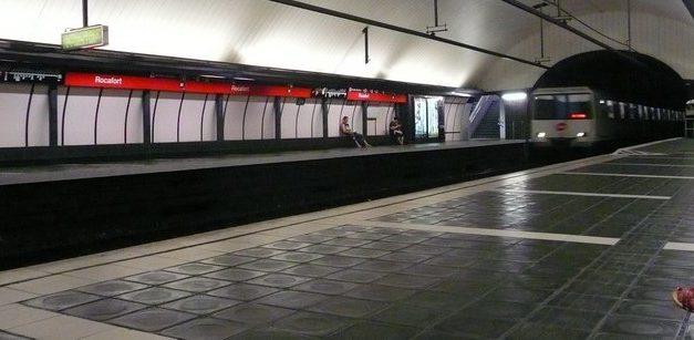 La plantilla del Metro de Barcelona se concentrarán mañana en la Pl. Sant Jaume para exigir soluciones ante las agresiones que sufren