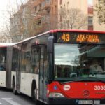 El comité de empresa de TMB autobuses convoca diez jornadas de paros parciales en Junio para reivindicar el convenio colectivo