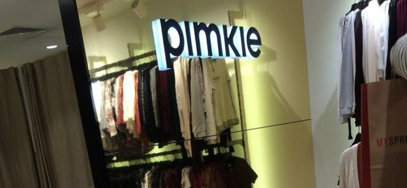 Pimkie presenta un Expediente de Regulación de empleo para 89 trabajadores