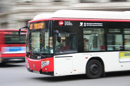 Ratificado el preacuerdo del convenio colectivo 2015-2019 de TMB Autobuses