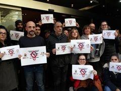 NO al cierre del nuevo centro de Sevilla de Qualytel-Arvato