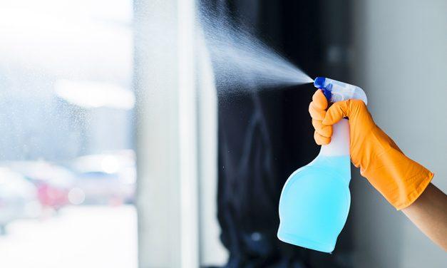 El personal de limpieza de Tempo convoca movilizaciones