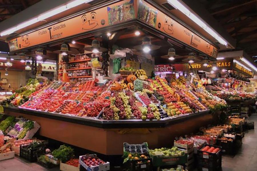 UGT no firmamos el preacuerdo del Convenio de Mayoristas de Alimentación de Cataluña